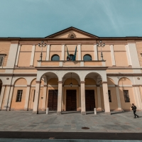 Teatro Ariosto shot by 9thsphere - 9thsphere - Reggio nell'Emilia (RE)
