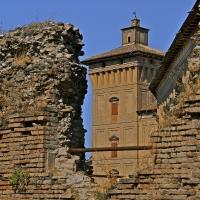 La torre della Rocca - Caba2011 - Scandiano (RE)