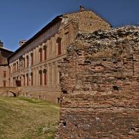 Complesso della Rocca - Caba2011 - Scandiano (RE)