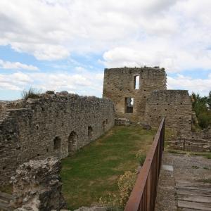 Castello di Carpineti - interno castello foto di: |sandro beretti| - sandro beretti