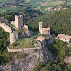 immagine da Castello di Carpineti
