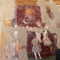 Giovanni da san giovanni (e ippolito provenzale), fasti bentivoglio, Investitura di Cornelio Bentivoglio a generalissimo di Gregorio XIII, 1628, 06 - Sailko - Gualtieri (RE)