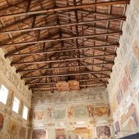 Gualtieri, palazzo bentivoglio, sala dei giganti (o dei fasti), 02 - Sailko - Gualtieri (RE)