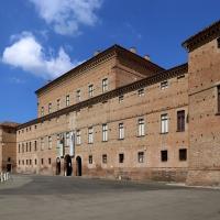 Gualtieri, palazzo bentivoglio 01 - Sailko - Gualtieri (RE)