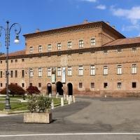 Gualtieri, palazzo bentivoglio 02 - Sailko - Gualtieri (RE)