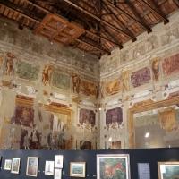 Gualtieri, palazzo bentivoglio, sala dei giganti (o dei fasti), 03 - Sailko - Gualtieri (RE)