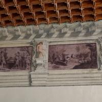 Gualtieri, palazzo bentivoglio, sala di enea, inizio del xvii secolo 01 - Sailko - Gualtieri (RE)