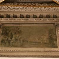Gualtieri, palazzo bentivoglio, sala di giove, fregio con storie di roma da tito livio, 1600-05 circa, 11 - Sailko - Gualtieri (RE)