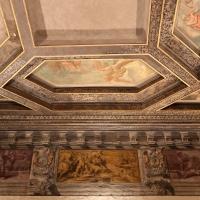 Gualtieri, palazzo bentivoglio, sala di icaro, fregio con storie di roma da tito livio, 1600-05 circa, 04 - Sailko - Gualtieri (RE)