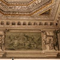 Gualtieri, palazzo bentivoglio, sala di giove, fregio con storie di roma da tito livio, 1600-05 circa, 07,1 - Sailko - Gualtieri (RE)