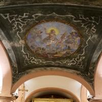 Gualtieri, collegiata della madonna della neve, interno, cripta 01 - Sailko - Gualtieri (RE)