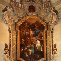 Gualtieri, collegiata della madonna della neve, interno, coro 03 - Sailko - Gualtieri (RE)