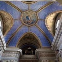Gualtieri, collegiata della madonna della neve, interno, cappella laterale 02 - Sailko - Gualtieri (RE)