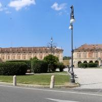 Gualtieri, piazza Bentivoglio 01 - Sailko - Gualtieri (RE)