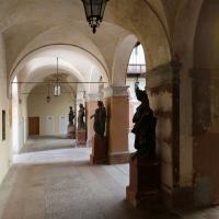 Guastalla, palazzo ducale, cortile 08 - Sailko - Guastalla (RE)