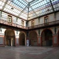 Guastalla, palazzo ducale, cortile 02 - Sailko - Guastalla (RE)