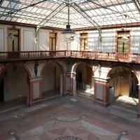 Guastalla, palazzo ducale, cortile 05 - Sailko - Guastalla (RE)