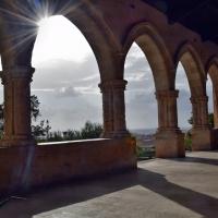 Convento di San Bernardino da Siena (2) - Vittorio martire - Guastalla (RE)