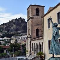 Convento di San Bernardino da Siena (11) - Vittorio martire - Guastalla (RE)