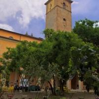 Cortile dei chiostri - Caba2011 - Reggio nell'Emilia (RE)