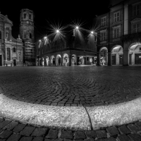 PiazzaSanProspero - Marcocattani - Reggio nell'Emilia (RE)