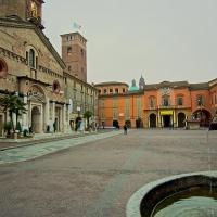 Piazza del Duomo o Piazza Grande - Caba2011 - Reggio nell'Emilia (RE)