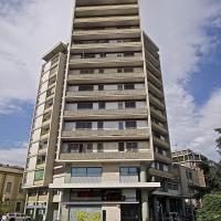 Grattacielo di Piazza Tricolore - Caba2011 - Reggio nell'Emilia (RE)