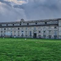 """L'imponente struttura della """"Versailles"""" reggiana - Caba2011 - Reggio nell'Emilia (RE)"""
