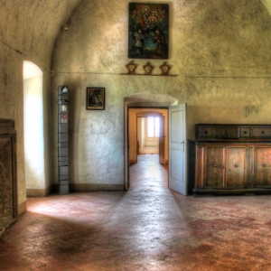 Castello di Rossena -  foto di: Emanuela Rabotti - Associazione Culturale Matilde di Canossa