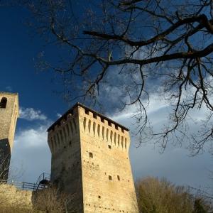 Castello di Sarzano - Castello di Sarzano foto di: Giuseppe Lombardi - Archivio personale dell'autore