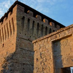 Castello di Sarzano - Castello di Sarzano foto di: Beppe Lombardi - Archivio personale dell'autore