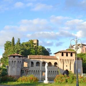 Rocchetta di Castellarano - Rocchetta di Castellarano - Loggiato foto di: Daniele Morandi - Comune di Castellarano