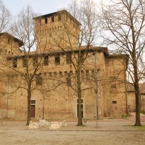 immagine da Rocca di Montecchio Emilia