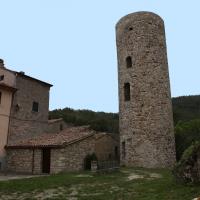 Borgo del Castello - Luca - Pennabilli (RN)