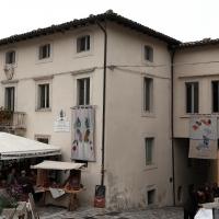 EX Palazzo Comunale - Luca - Pennabilli (RN)