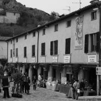Palazzo della Ragione - Centro - Luca - Pennabilli (RN)