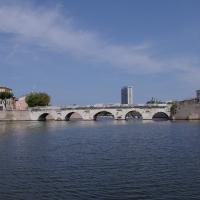 Ponte di Tiberio 565 - Flying Russian - Rimini (RN)