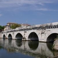 789 Ponte di Tiberio - Flying Russian - Rimini (RN)