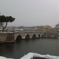 Scorcio del ponte - Opi1010 - Rimini (RN)