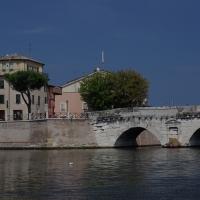 Ponte di Tiberio 223 - Flying Russian - Rimini (RN)