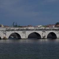 Ponte di Tiberio 22 - Flying Russian - Rimini (RN)
