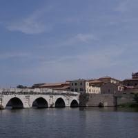 6 Ponte di Tiberio - Flying Russian - Rimini (RN)