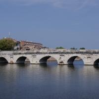 Ponte di Tiberio 45 - Flying Russian - Rimini (RN)