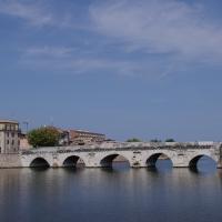 Ponte di Tiberio 456 - Flying Russian - Rimini (RN)