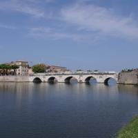 Ponte di Tiberio 55 - Flying Russian - Rimini (RN)