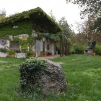 Panoramica oasi - Deps7 - Verucchio (RN)
