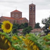 Chiesa Santa Maria Assunta - Coriano - Anna pazzaglia - Coriano (RN)