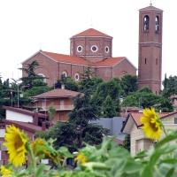 Chiesa S. Maria Assunta - Coriano (RN) - Anna pazzaglia - Coriano (RN)
