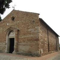 Pieve di San Salvatore - Anna pazzaglia - Coriano (RN)