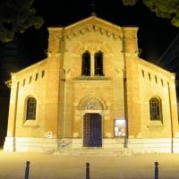 Chiesa di S. Maria Mater Admirabilis - Lukasz pob - Riccione (RN)